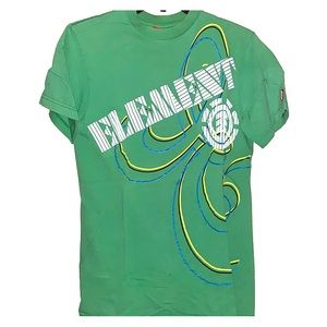 Element short sleeve graphic tee  from pac sun